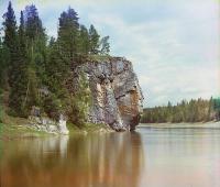 Maksimovsky rock